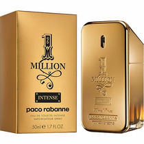 Perfume 1 One Million Intense 50ml 100% Original