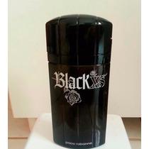 Perfume Importado Paco Rabanne Black Xs Edt 100ml Masculino