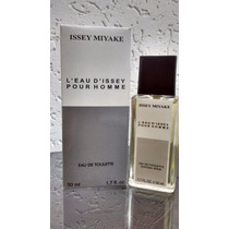 Perfume Issey Miyake Leau Dissey Pour Home 50 Ml