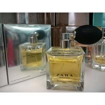 Perfume Feminino Zara 92 Champ Elysees 100ml - Um Dos Top