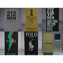 Perfumes Contratipos Importados Excelente Fixação