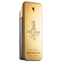 Perfume 1 Million Masculino Eau De Toilette 100ml