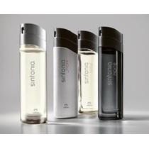 Oferta!!! Perfume Natura Sintonia Fragrâncias Masc.