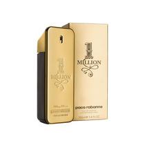 Perfume One Million Paco Rabanne Masculino Edt 100ml 12x