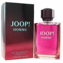 Perfume Joop Homme 125ml Original E Importado