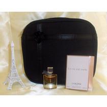 Miniatura Perfume Frete Gratis Kit La Vie Est Belle Lancome