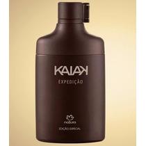 Desodorante Colônia Kaiak Expedição Masculino - 100ml