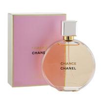 Perfume Chanel Chance Edp Feminino De 100ml!!! Lacrado!!!