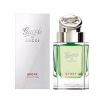 Perfume Gucci By Gucci Sport Edt Masculino 50ml