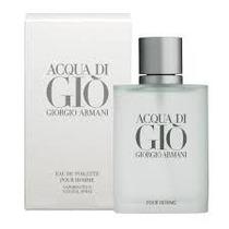 Perfume Acqua Di Gio 100ml Original E Importado