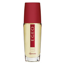 Egeo Woman 100ml O Boticário