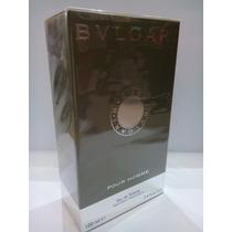 Perfume Bvlgari Pour Homme Masculino 100 Ml Original Import