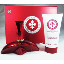 Rouge Royal Kit Feminino 100 Ml + Body Creme 150 - Original