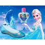 Colônia Frozen Disney 70ml Avon