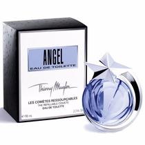 Thierry Mugler Angel Eau De Toilette 80ml   Original Lacrado