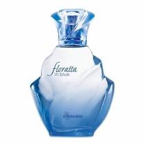 Perfume Floratta In Blue Feminino O Boticario Frete Gratis