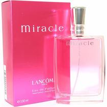Perfume Lancôme Miracle Edp 100ml ** Original