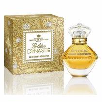 Perfume Golden Dynastie Edp Marina De Bourbon 100ml Original