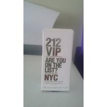 Miniatura 212 Vip 5 Ml