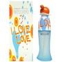 Perfume Moschino I Love Love Feminino Edt 100 Ml