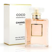 Amostra Perfume Chanel Coco Mademoisele Edp 7ml Frete Grátis