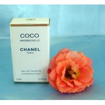 Miniatura De Perfume Frete Gratis Coco Mademoiselle Chanel