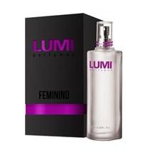 Perfume Lumi Nº 05 - Lumi Cosméticos - Frete Grátis