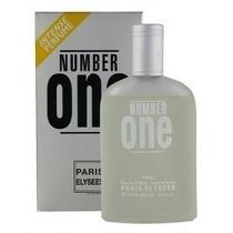 Perfume Paris Elysees Unissex Number One (ck One) Original