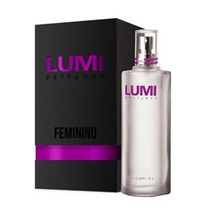 Perfume Lumi Nº 62 - Lumi Cosméticos - Frete Grátis