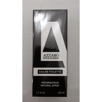 Perfume Azzaro 50ml Importado