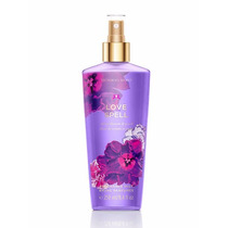 Love Spell Body Splash 250ml Victoria