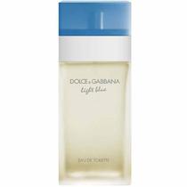 Dolce & Gabbana Perfume Feminino Light Blue - Edt 100ml