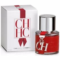 Perfume Ch 30ml Carolina Herrera Feminino 100% Original