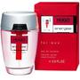 Perfume Masculino Hugo Boss Energise 125ml - 100% Original