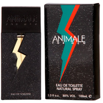 Perfume Animale For Men 100ml Masculino - Original / Lacrado