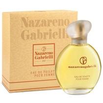 Perfume Nazareno Gabrielli Pour Femme Edt 100ml