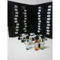 Kit 40 Amostras - Paris Elysees + 2 Perfumes A Escolher