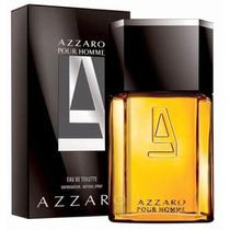 Perfume Azzaro De 100ml Eau De Toillete
