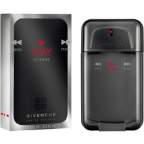 Perfume Play For Men Intense 100 Ml - Original E Lacrado