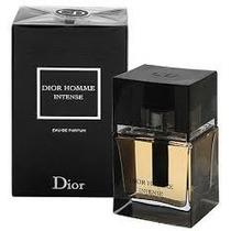 Dior Homme Intense Eau De Parfum 100 Ml Spray