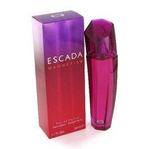 Escada Magnetisme Eau De Parfum Fem. Produto Original 50 Ml