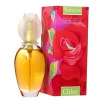 Chloé Narcisse Eau De Toilette Feminino Prodt Original 50 Ml