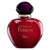 Hypnotic Poison Edt 100ml Feminino | Lacrado 100% Original