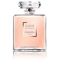 Chanel Coco Mademoiselle Feminino Edp Vapo Perfume 100 Ml