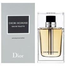 Dior Homme Eau De Toilette Masculino Prodt Original 100 Ml