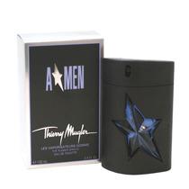 Perfume Angel Men Ruber 100ml Thierry Mugler - Original