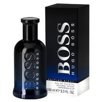 Perfume Hugo Boss Bottled Night 100ml Frete Gratis