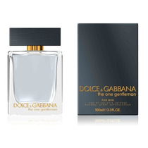 Perfume Dolce & Gabanna The One Gentleman 100ml Importado