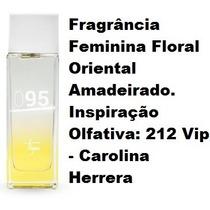Perfume Importado Fragrâncias Famosas Thipos 95 Femenino