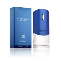 Perfume Blue Label Masc 100ml Givench* Mega Promoção * Kiss